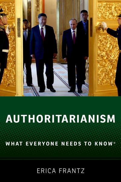 Download Authoritarianism Book