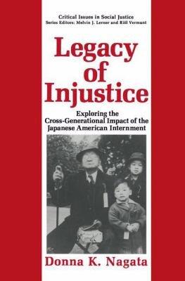 Legacy of Injustice PDF