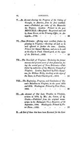Transactions of the American historical society: instituted at the city of Washington, October 12, 1835, Volume 1