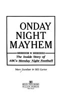 Monday Night Mayhem PDF