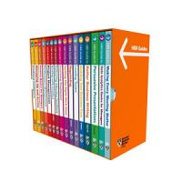 Harvard Business Review Guides Ultimate Boxed Set  16 Books  PDF