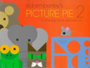 Ed Emberley s Picture Pie 2 PDF