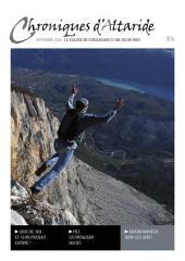 Chroniques d'Altaride n°006 Novembre 2012: Dans les airs