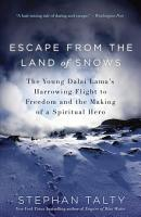 Escape from the Land of Snows PDF
