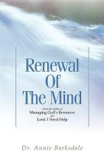 Renewal of the Mind