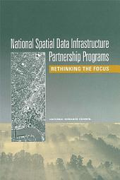 National Spatial Data Infrastructure Partnership Programs: Rethinking the Focus