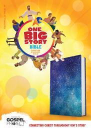 CSB One Big Story Bible