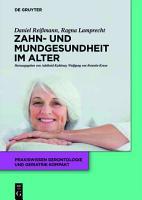 Zahn  und Mundgesundheit im Alter PDF