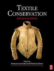 Textile Conservation PDF