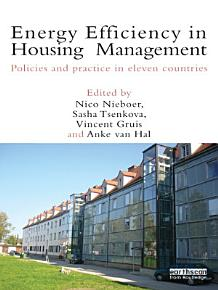 Energy Efficiency in Housing Management PDF
