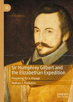 Sir Humphrey Gilbert and the Elizabethan Expedition
