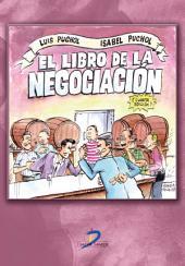 El libro de la negociación 4ª Ed