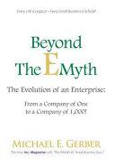 BEYOND THE E MYTH