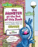 Sesame Street  The Monster at the End of This Book