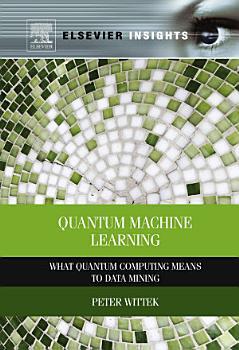 Quantum Machine Learning PDF