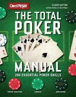 The Total Poker Manual PDF