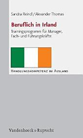 Beruflich in Irland: Trainingsprogramm für Manager, Fach- und Führungskräfte