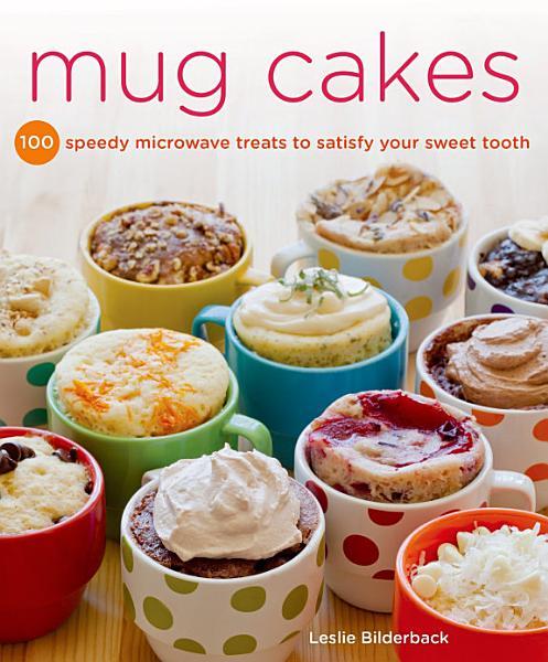 Mug Cakes Pdf Book
