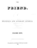 The Friend PDF