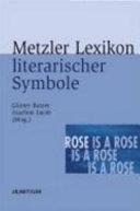 Metzler Lexikon literarischer Symbole PDF