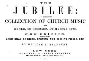 The Jubilee