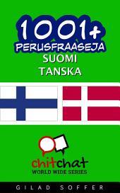 1001+ perusfraaseja suomi - tanska