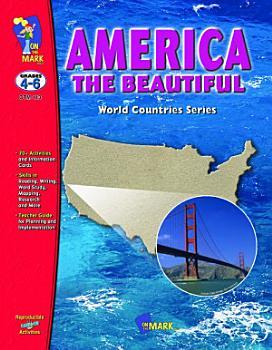 America the Beautiful Gr  4 6 PDF