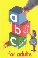 ABC For Adults Book