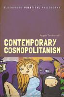 Contemporary Cosmopolitanism PDF