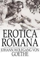 Erotica Romana PDF