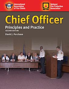 Chief Officer  Principles and Practice PDF