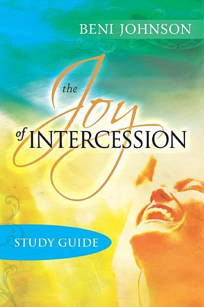 The Joy of Intercession PDF