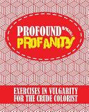 Profound Profanity