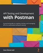 API Testing and Development with Postman