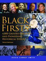 Black Firsts PDF