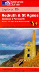 Redruth and St. Agnes,Camborne and Perranporth