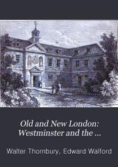 Old and New London: Westminster and the western suburbs