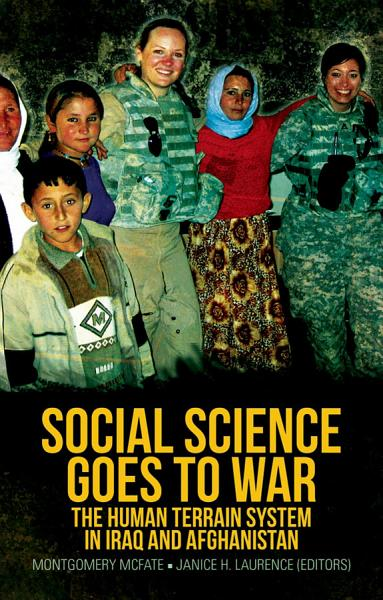Social Science Goes to War Pdf Book