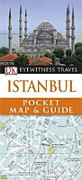DK Eyewitness Pocket Map and Guide  Istanbul PDF