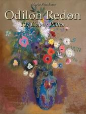 Odilon Redon: 197 Colour Plates