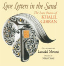 Love Letter in the Sand
