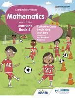 Cambridge Primary Mathematics Learner s Book 2 Second Edition PDF