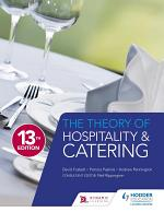 The Theory of Hospitality and Catering Thirteenth Edition
