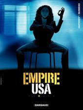Empire USA - Tome 3 - Sans titre