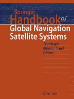 Springer Handbook of Global Navigation Satellite Systems PDF