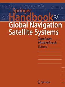 Springer Handbook of Global Navigation Satellite Systems