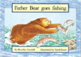 Father Bear Goes Fishing PDF