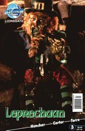 Lionsgate Presents: Leprechaun #3