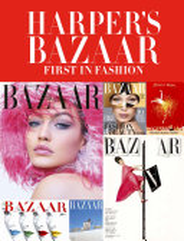 Harper s Bazaar PDF