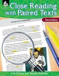 Close Reading with Paired Texts Secondary PDF